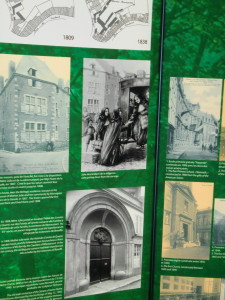 More about the Early History of SNDdeN